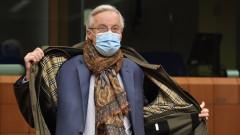 Мишел Барние: Преговорите за Брекзит приключват до сряда