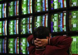 Wall Street се изплаши от скъпия петрол, Азия последва