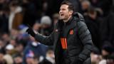 Франк Лампард: Тимо Вернер ще направи Челси по-добър отбор