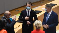 Курц поиска санкции срещу Турция, а Меркел - конструктивен диалог