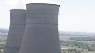 """Строят депо за отпадъците на ТЕЦ """"AES - Марица Изток 1"""""""