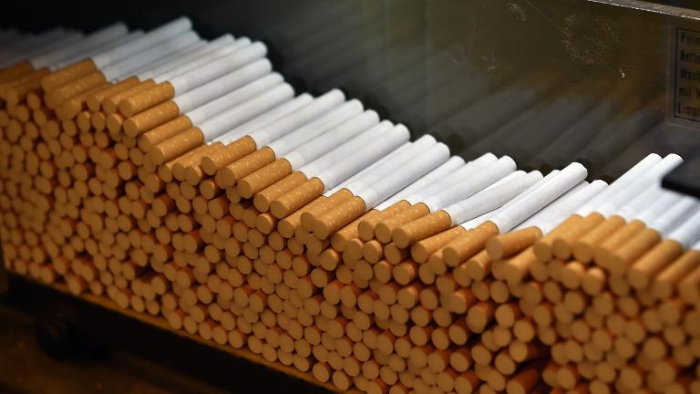 Удариха контрабанда на цигари в Плевенско и Пловдивско
