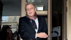 Неявил се свидетел отложи делото срещу Петър Москов
