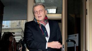 Никой не може да ме извади от ДСБ, аз съм създал партията, тропна Петър Москов