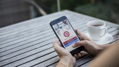 Pinterest изпревари Snapchat и стана третата по големина социална медия в САЩ