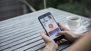 Pinterest получи оценка от $12,7 милиарда