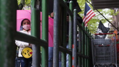 Три деца са починали от COVID-19 в Ню Йорк