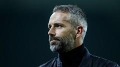 Борусия (Дортмунд) избира между двама специалисти за нов старши-треньор