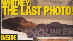 Как кокаинът уби Уитни Хюстън