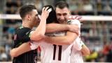 Цветан Соколов на полуфинал на световното в Полша