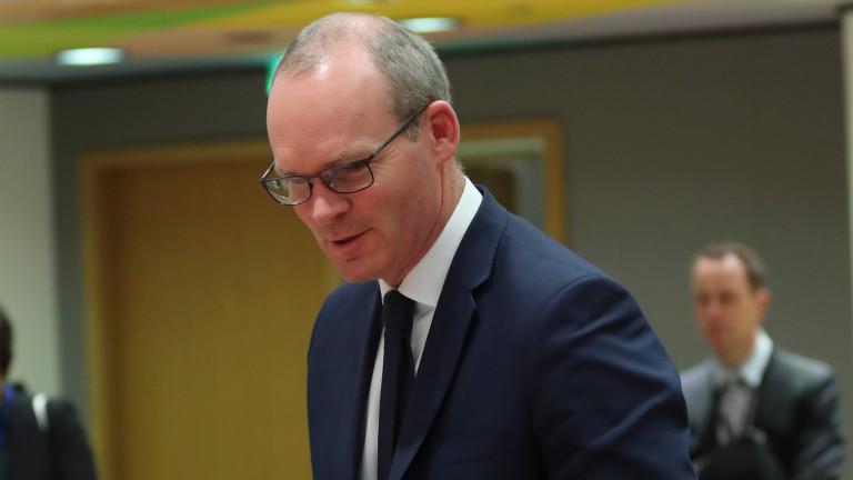Ирландия не е против Великобритания да остане в ЕС и след 29 март