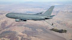 Израел купува до 25 броя F-35 и самолети танкери KC-46