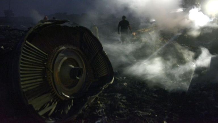 """Bellingcat установи името на руснака, транспортирал """"Бук""""-а, с който е поразен MH17"""