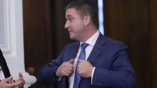 Горанов доволен от баланса в Бюджет 2020