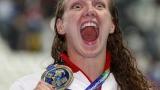 Катинка Хосшу подобри световния рекорд на 200 м съчетано