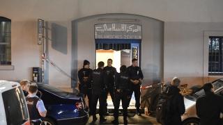 Нападателят в Цюрих не бил свързан с ислямски радикализъм