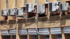 Рекордно потребление на ток заради климатиците