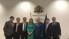 Създават нов туристически  информационен център в Китай