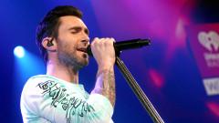 Maroon 5 с ново интригуващо видео