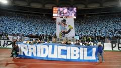 Назрява ли бунт на футболистите в Лацио?
