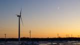 Възобновяемата енергия бележи невиждан от 1999 година растеж