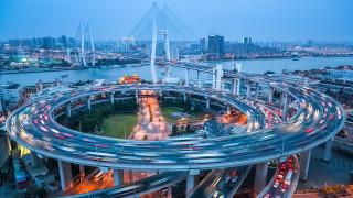 Китай строи много, но Япония е с едни гърди напред в тази надпревара