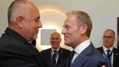 """Борисов не разбира защо Орбан се тревожи, че """"Фронтекс"""" ще наблюдава"""