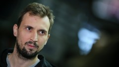 Виктор Йосифов е най-добър блокировач на Олимпийската квалификация в Берлин