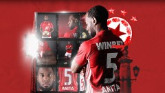 Китайци продължават да искат играча на ЦСКА Върнан Анита