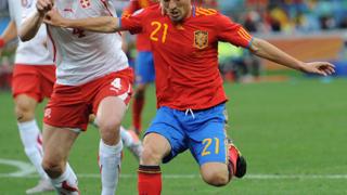 Испания със загуба на старта на Мондиала