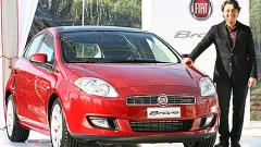 Представиха новият FIAT Bravo в Рим
