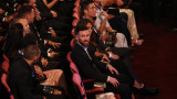 """Реал (Мадрид) и Барселона окупираха """"Отбора на годината"""" на ФИФА"""