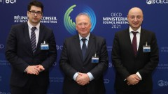 Атанас Пеканов: Пътят към зелено бъдеще е невъзможен без широк консенсус
