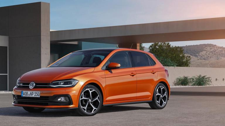 Volkswagen Group е поставила рекорд по продажби през януари, съобщиха