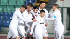 Славия ще домакинства на собствения си стадион