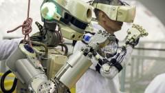 Русия прати робот с човешки размер на Международната космическа станция