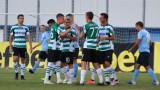 С 10 юноши в своя състав - Черно море надви тим от Втора лига в контрола