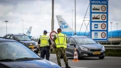 Не откриха заплаха и понижиха мерките за сигурност на летището в Амстердам