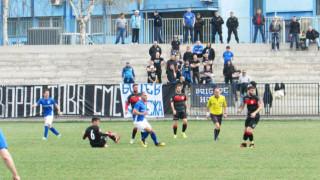 Спартак (Варна) победи Локомотив (Русе) с 1:0
