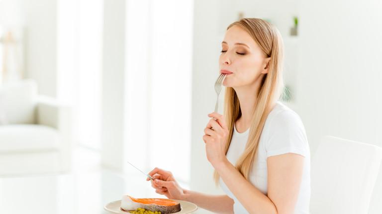 Храната, без която живеем с пет години по-малко