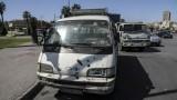 Армията сключи сделка с бунтовниците за последния им бастион до Дамаск