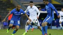 Делио Роси дебютира начело на Левски с победа (ВИДЕО)