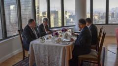 САЩ заговориха за нова епоха на мир, просперитет и сигурност със Северна Корея