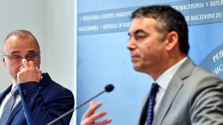 Пред Euronews политици и историци на РСМ очакват България да се срамува