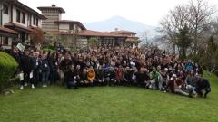 """Над 300 ученици участваха в ИТ състезанието """"Аз мога тук и сега"""""""