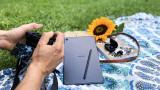 Samsung Galaxy Tab S6 Lite - таблетът, който пасва на всяко ежедневие