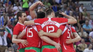 """Волейболните """"лъвове"""" с четвърта поредна победа в Световната лига"""