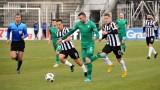 Локомотив (Пловдив) разби Берое с 4:1