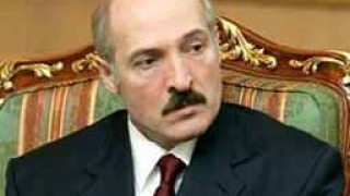 Качински е виновен за катастрофата, отсече Лукашенко