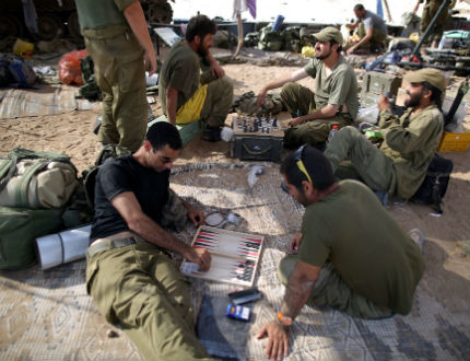 Израел изтегли всичките си войски от Газа